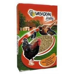 Mélange fin concassé poussin Vadigran 4.5 Kg