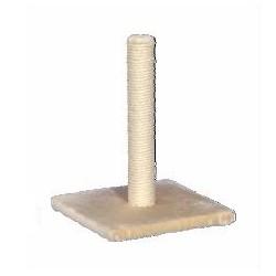 Arbre à chat classic 30 X 30 X 40 cm beige