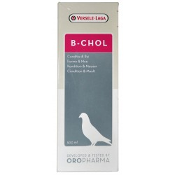 B-chol 500ml oropharma