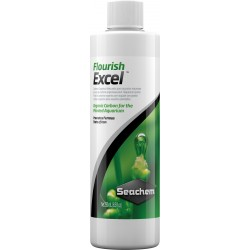 Flourish excel 250ml Seachem