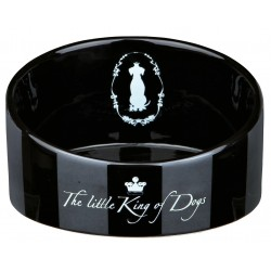 Gamelle céramique King of Dogs 1L 18cm