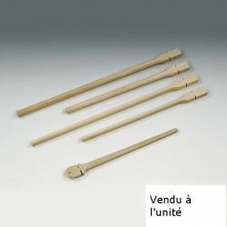Perchoir en bois 8mm X 40cm