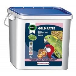 Orlux Gold patée grandes perruches et perroquets 5 Kg