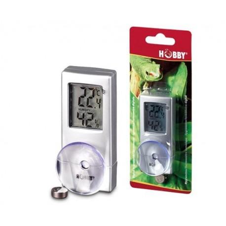 Hygromètre/thermomètre numérique