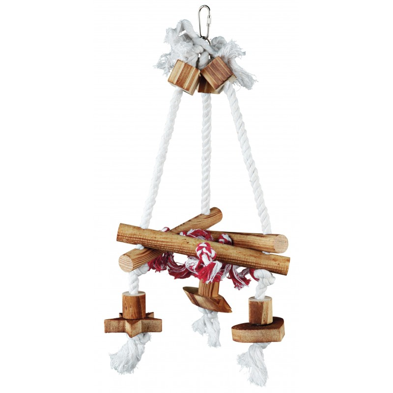 balancoire sur corde oiseau canari perruche grenoble sassenage. Black Bedroom Furniture Sets. Home Design Ideas