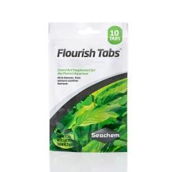 Flourish Tabs 10 comprimés