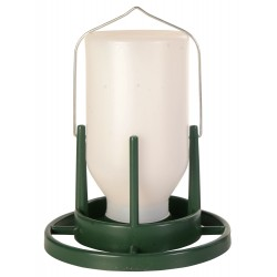 Distributeur de graines pour volière 1L