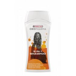 Oropharma 2 en 1 shampoo 250 ml Versele laga