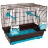 Cage oiseau Buru 40 x 25 x 35cm