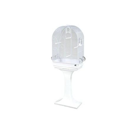 Cage Evita avec pied 53x32x80 cm Vadigran