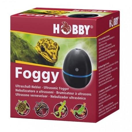 Brumisateur Foggy 50ml Hobby