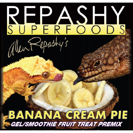 Repashy Banana cream 84g