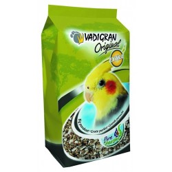Original Mélange pour grande perruche Vadigran 1 Kg