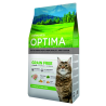 Optima grain free chat stérilisé 3 Kg