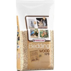 Copeaux Bedding wood n6 15 Kg