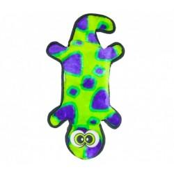 Jouet invincible gecko vert M