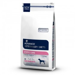 Croquettes Atopic care Advance Veterinary Diets 12 Kg