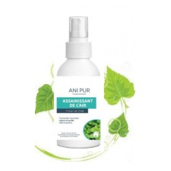 Anipur assainissant de l'air spray 100ml