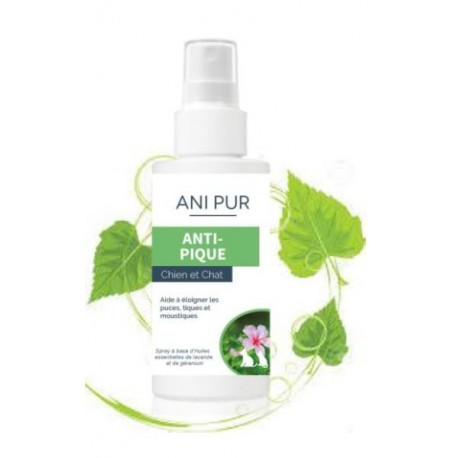 Anipur anti pique spray 60 ml