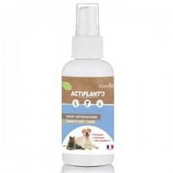 Spray antiparasitaire Actiplant3 100ml