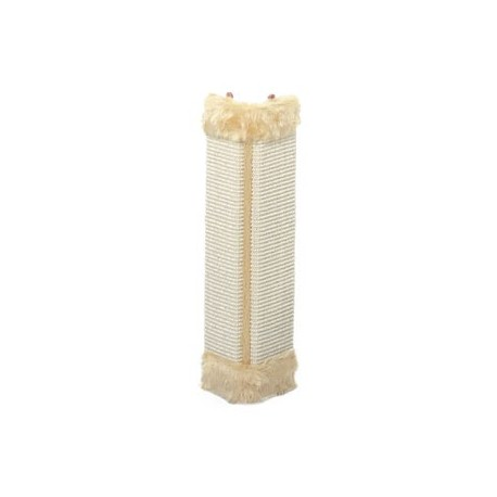 Planche grattoir sisal pour coin 24X51 cm