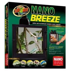 Terrarium pour insectes Nanobreeze