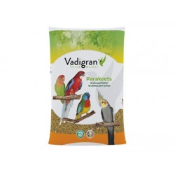 Mélange pour grande perruche Basic Vadigran 20 Kg