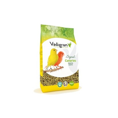 Original Mélange pour canari Vadigran 4 Kg