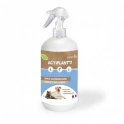 Spray antiparasitaire Actiplant3 250ml