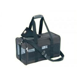 Sac de transport noir 48X27X25 cm