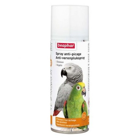 Spray anti picage oiseau 200ml