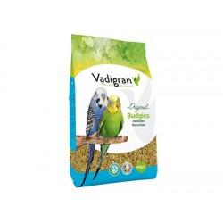 Original Mélange pour perruche Vadigran 4 Kg
