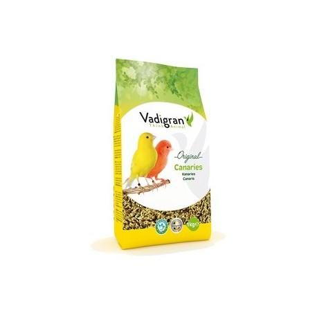 Original Mélange pour canari Vadigran 1 Kg