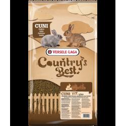 Granulés lapin Cuni Fit plus 5 Kg