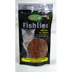 Fishlies Bubimex 50 g
