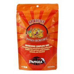 Pangea fruit mix banana / apricot