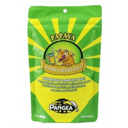 Pangea fruit mix banana / apricot