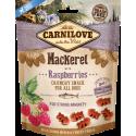 Friandise Carnidog crunchy maquereau 200g
