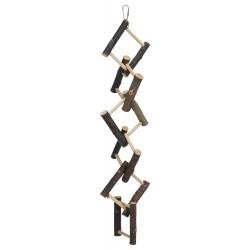 Echelle suspendue 12 barreaux 58cm