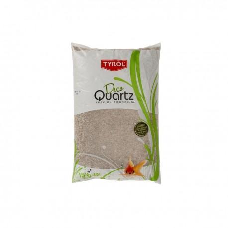 Quartz N3 naturel 15 Kg