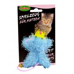Jouet chat petit chat grelot Bubimex