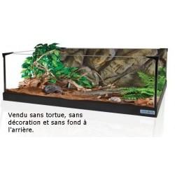 Kit terrarium tortue terrestre 80cm