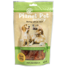 Lamelles de canard Planet Pet 100g