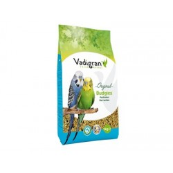 Original Mélange pour perruche Vadigran 1 Kg
