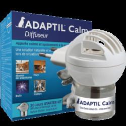 Adaptil diffuseur+flacon 50 ml