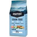 Ownat/Maxima grain free Kitten chat 3 Kg