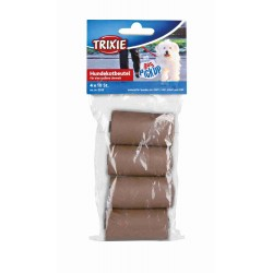 Sachets ramasse crottes compostables Dog Pick Up