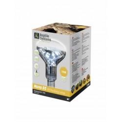 D3 UV Basking Lamp Reptil System 70W