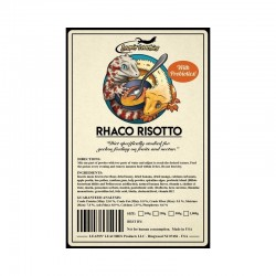Leapin' Leachies Rhaco Risotto
