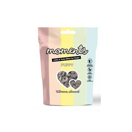 Friandises Moments puppy 60g